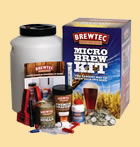 Brewtec Micro Brewing Kit